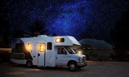Eco Caravana ideas para unas vacaciones diferentes