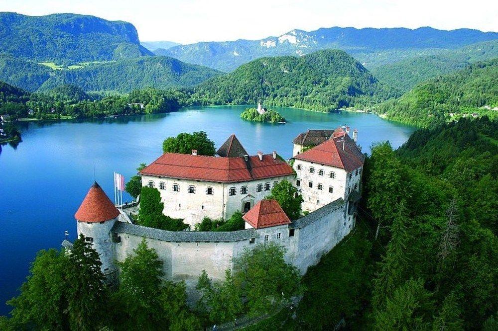 Castillo de Bled