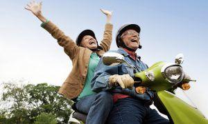 Los mejores destinos turísticos para la tercera edad