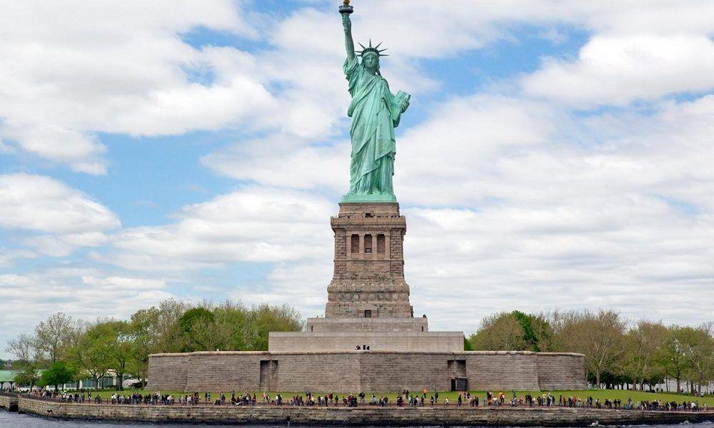 monumentos más espectaculares de América del Norte