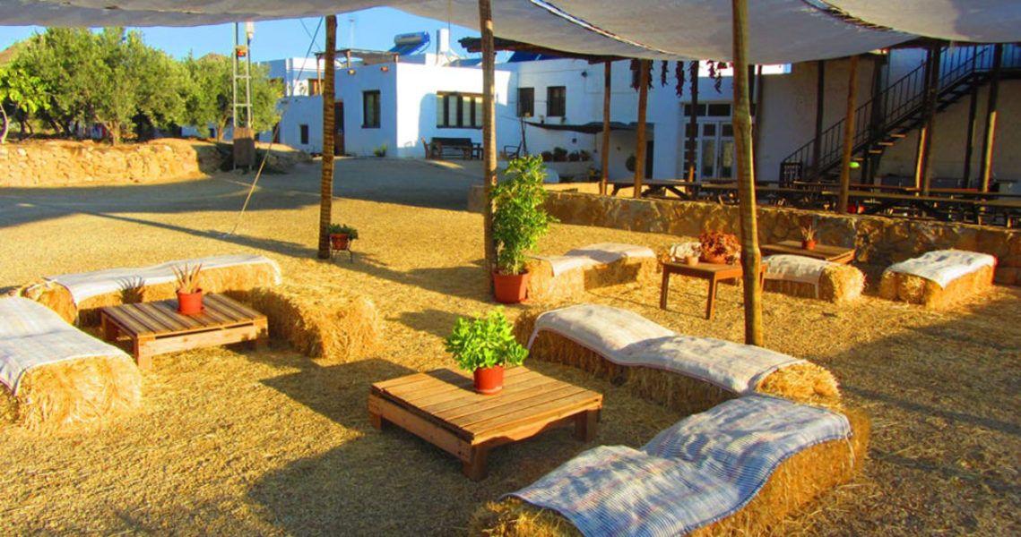 Paraísos hippies de España