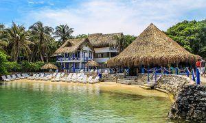 Cartagena de Indias ¿Qué ver y hacer es esta ciudad Colombiana?