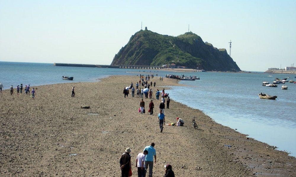 Mount Bijia visita