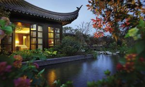 Jinzhou, viaje para conocer esta espectacular ciudad china