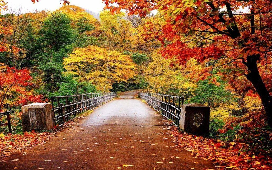 destinos de España para viajar en otoño