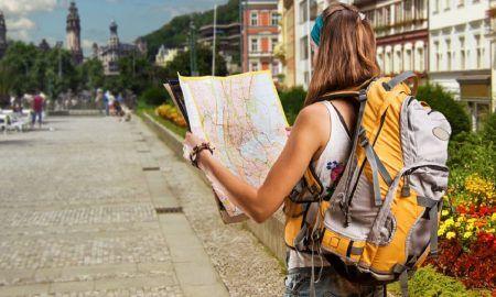 viajar sin acompañantes