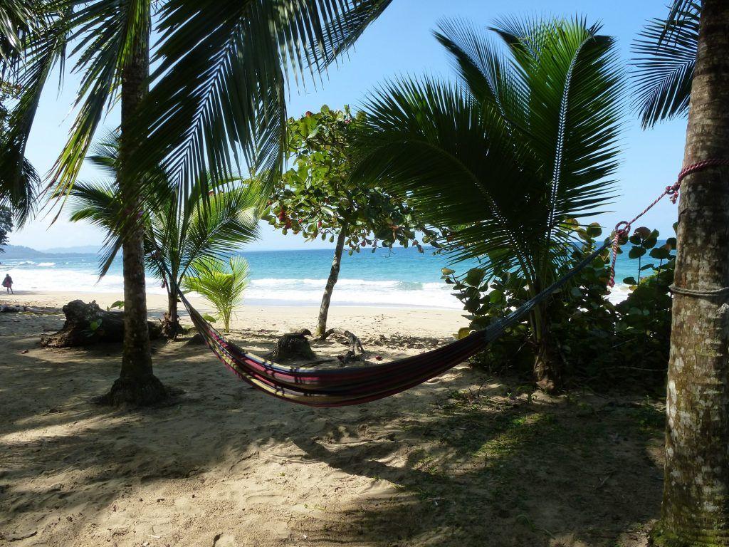 Tranquilidad en Puerto Viejo