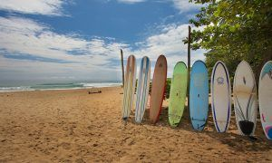 Puerto Viejo, reggae y pura vida en Costa Rica