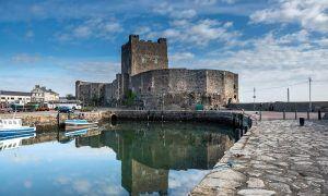 Descubre la ciudad irlandesa de Belfast en un fin de semana