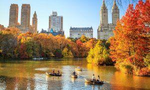 20 cosas que tienes que hacer en Nueva York sí o sí