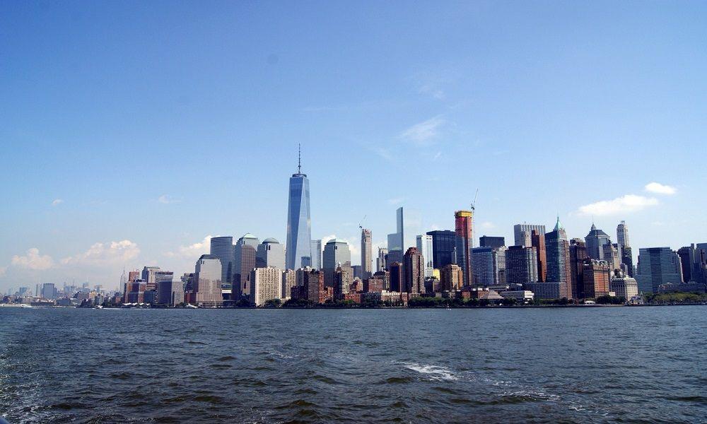 crucero por Manhattan