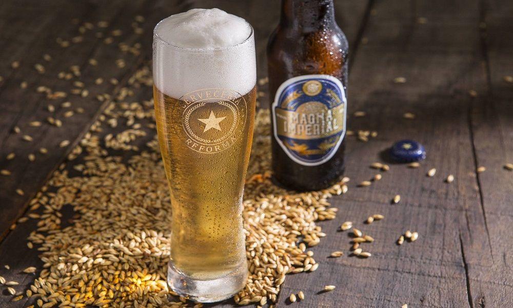 donde tomar la mejor cerveza en Madrid
