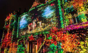mejores festivales de luces del mundo