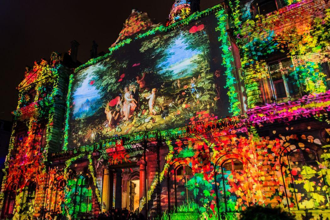 Los 10 mejores Festivales de Luces del mundo