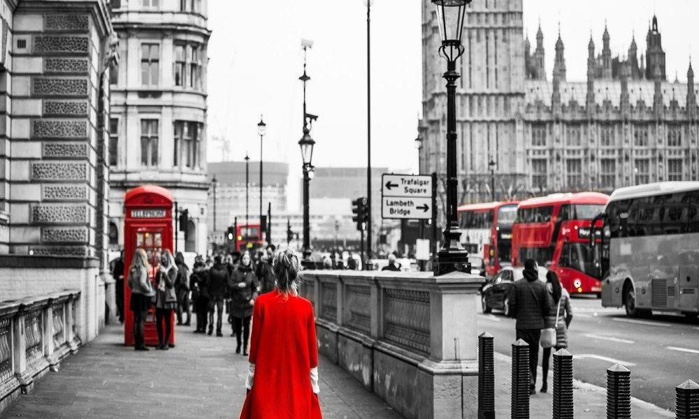 lugares más curiosos de Londres