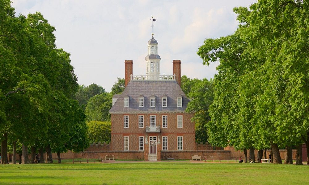 museo Williamsburg