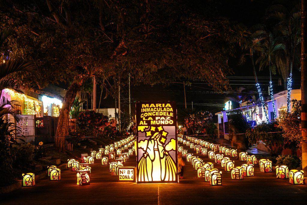 festival de las velitas en colombia