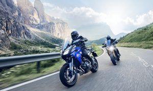 5 destinos ideales para viajar en moto por Europa