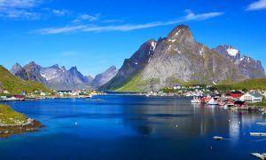 Noruega, un viaje por paisajes espectaculares