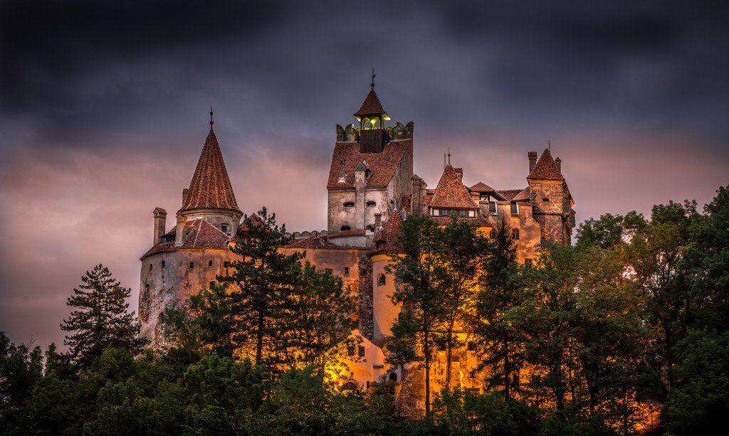 Los destinos más terroríficos para visitar en Halloween