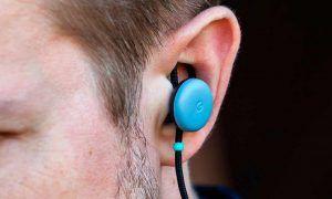 auriculares traductores en tiempo real