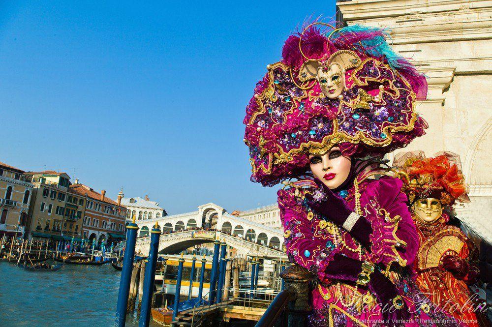 el mejor carnaval del mundo