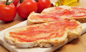 gastronomía de Cataluña