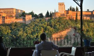 mejores sitios de Granada para comer