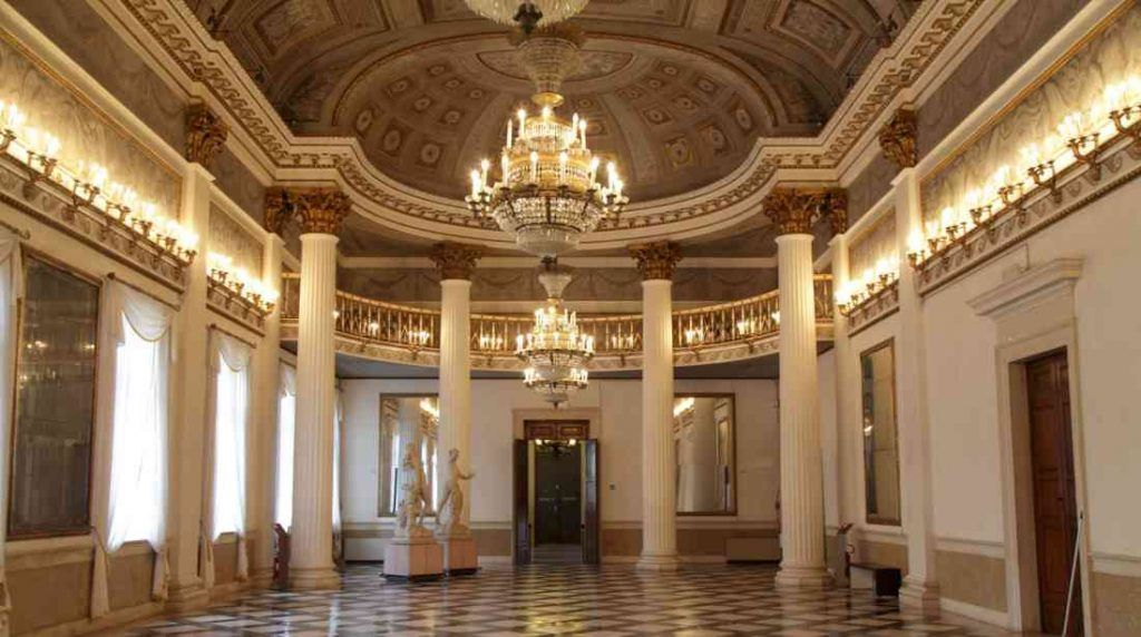 visitar los museos de venecia