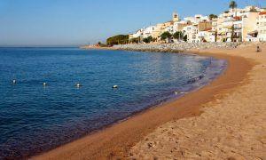 10 playas para el Otoño en España donde relajarse