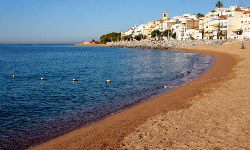 playas para el otoño en España