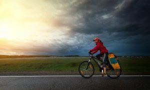 Consejos para viajar en bicicleta y disfrutarlo al máximo