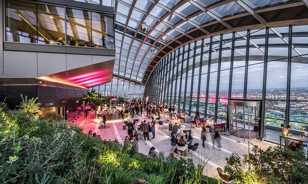 Skygarden Londres