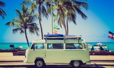 Las aplicaciones para viajar en autocaravana que no te puedes perder