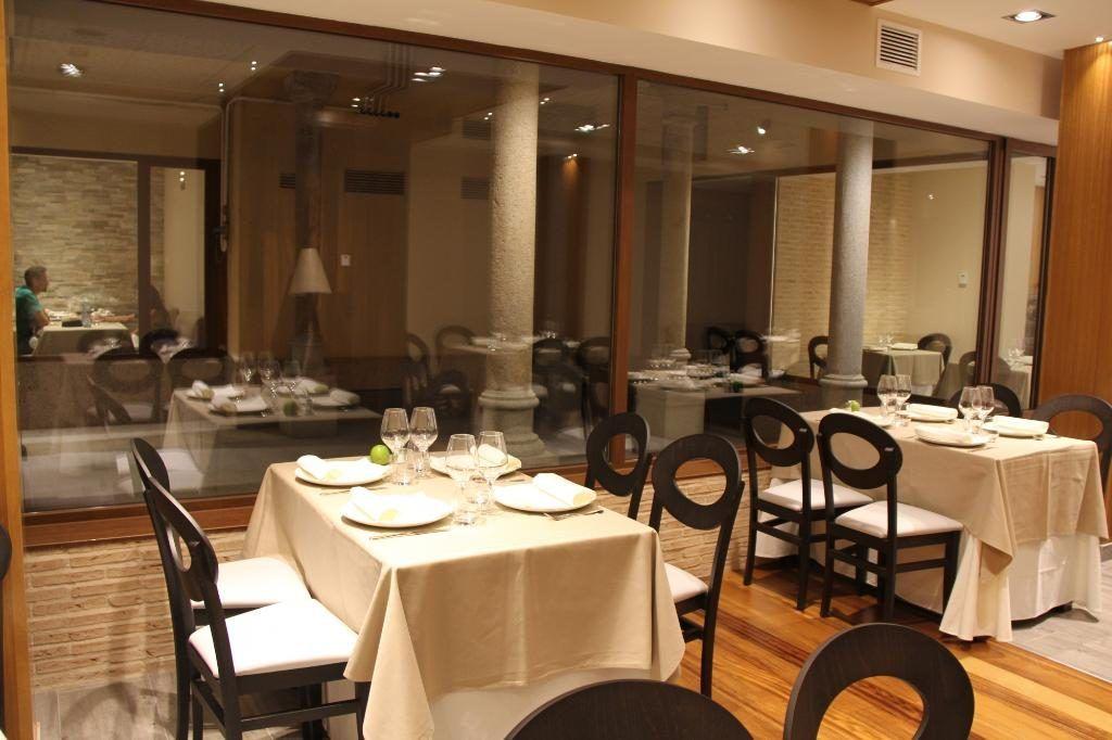 restaurante bococo avila