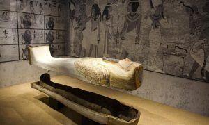 Descubre egipto sin salir de españa