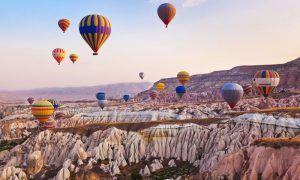 Cappadocia ¿Qué ver y hacer en la ciudad de los globos de Turquía?