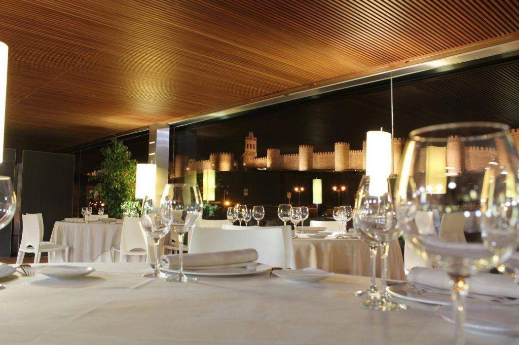 restaurante lienzo norte