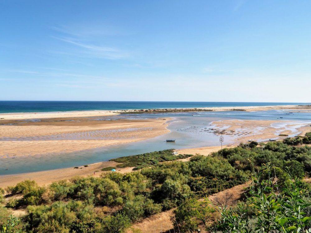 Cacela Velha, uno de los pueblos más bonitos de Portugal con impresionantes playas