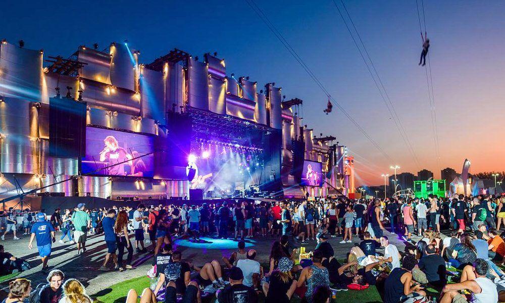 mejores festivales de música del mundo