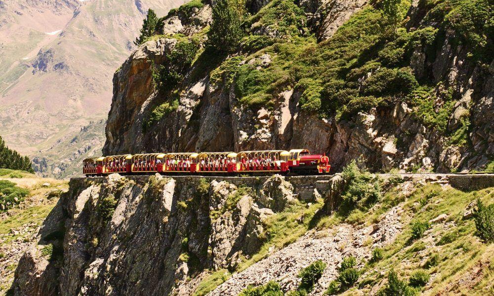 Tren de Artouste
