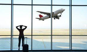 La cláusula no show de las aerolíneas ¿Qué es y cómo puedo reclamarla?