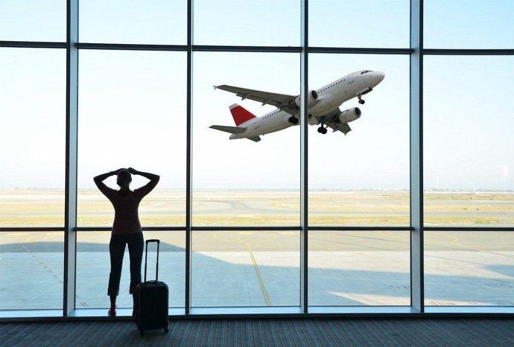 Cláusula no show de las aerolíneas