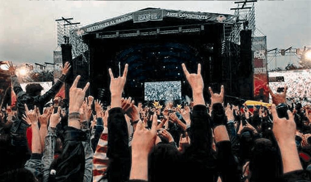 Festival Rock al parque