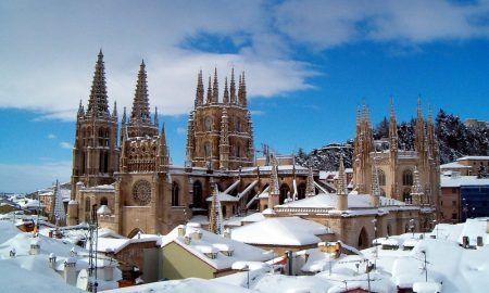 escapadas de invierno en España