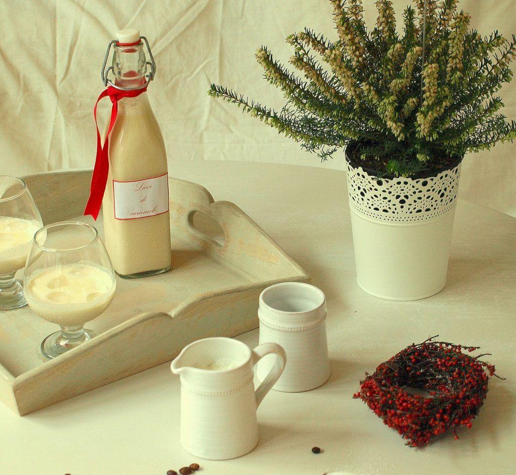 licores más típicos en navidad