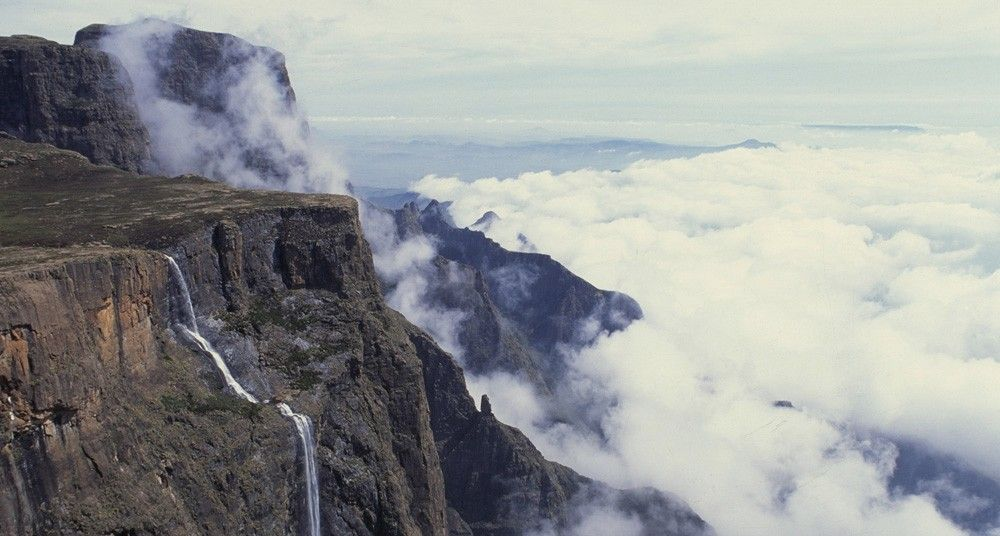 catarata mas grande de sudafrica