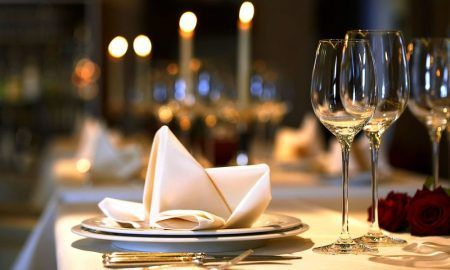 Sitios originales para salir a cenar en Madrid