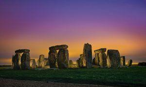 Stonehenge, uno de los monumentos más misteriosos de Europa