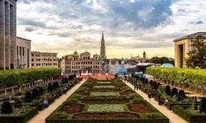 Bruselas ¿Qué ver y hacer en la capital de Bélgica y Europa?